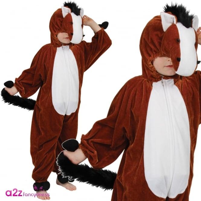 Horse - Kids Costume