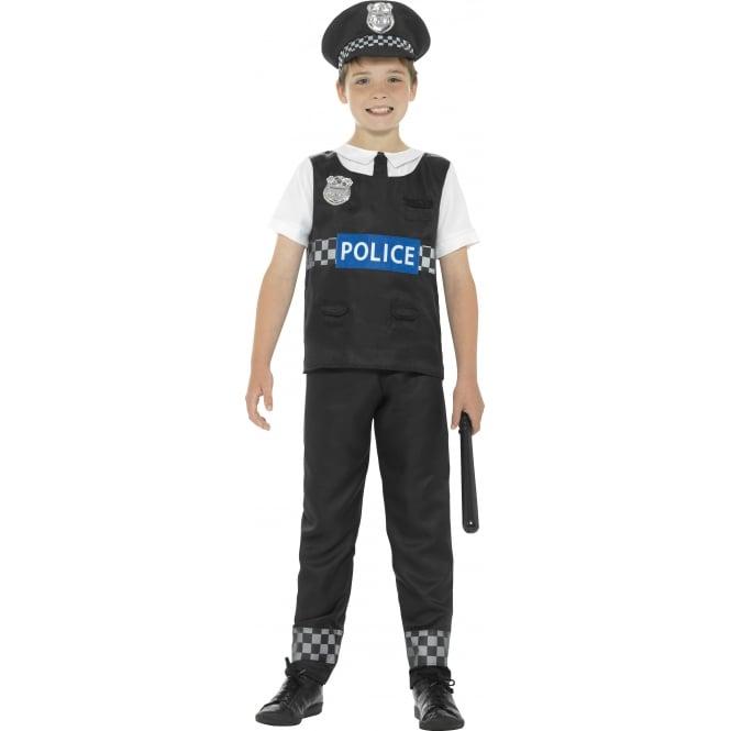 Cop - Kids Costume