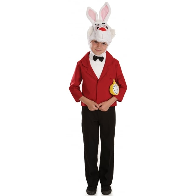 Mr Rabbit - Kids Costume