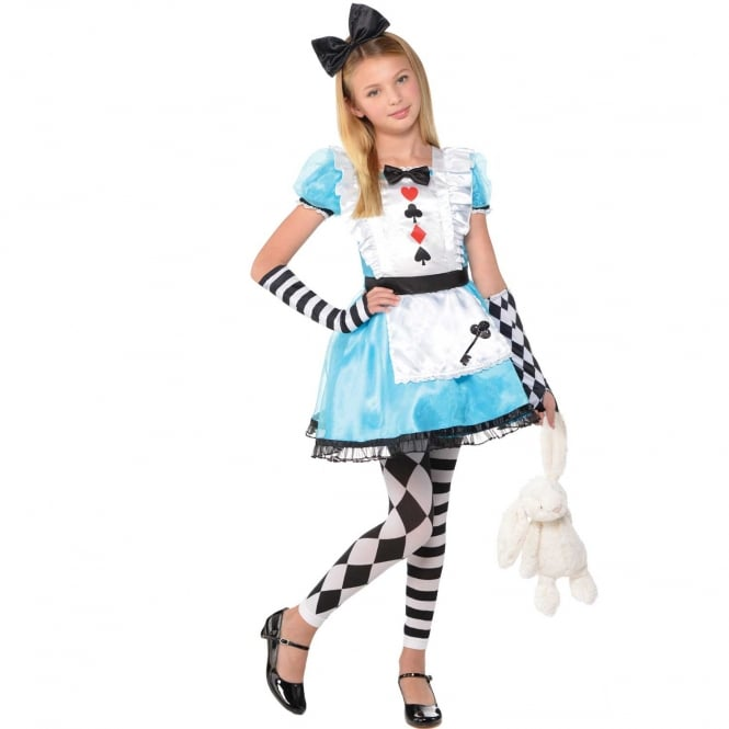 Alice - Kids Costume