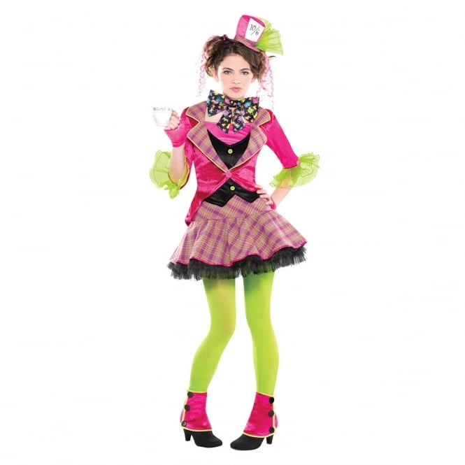 Mad Hatter - Teen Costume