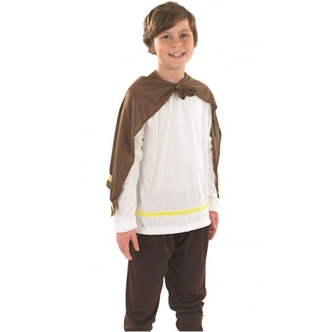 Viking or Saxon Boy - Kids Costume