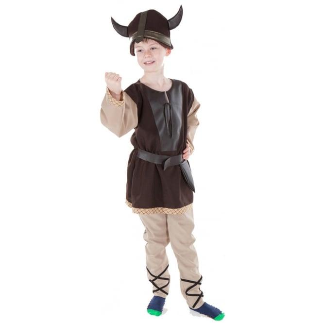 Viking Boy - Kids Costume
