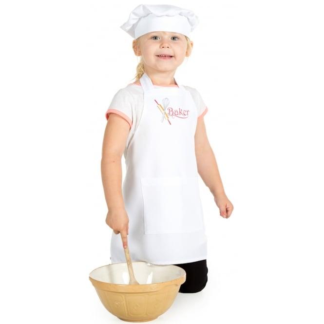 Baker - Kids Costume