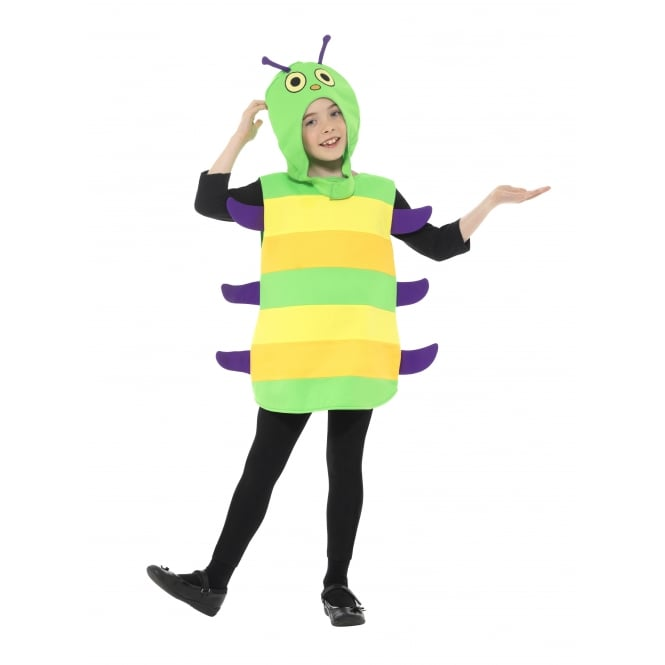 Caterpillar - Kids Costume