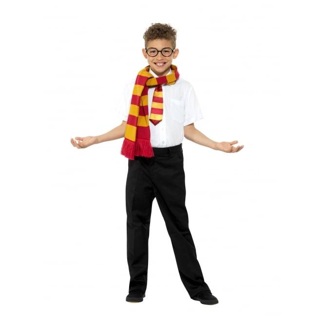 Schoolboy Kit - Kids Accessory Set