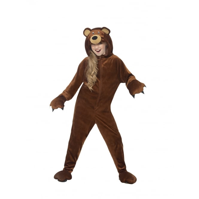 Bear - Kids Costume