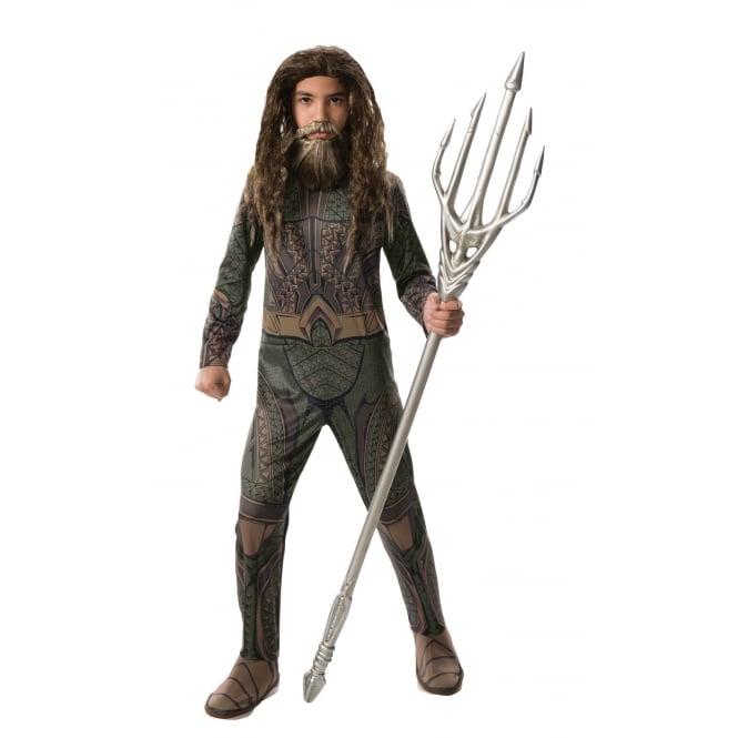 Aquaman *2018 JUSTICE LEAGUE* - Kids Costume