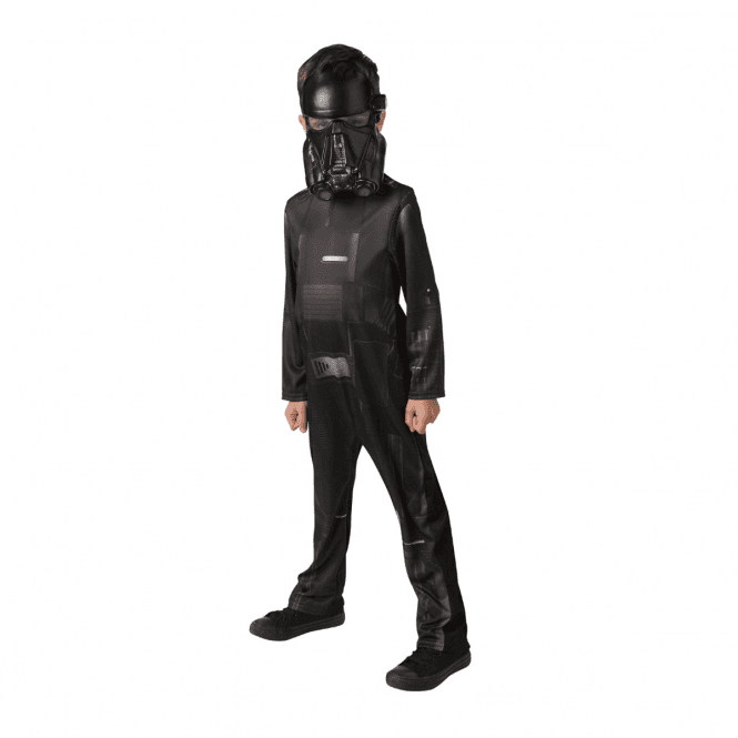 Death Trooper (Classic) - Kids Costume