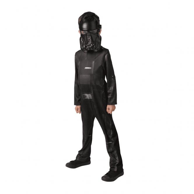 Death Trooper (Classic) - Kids Costume