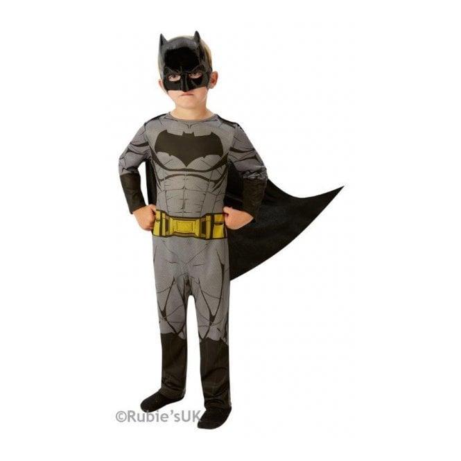 BATMAN ~ Batman V Superman Dawn Of Justice ~ Batman Classic - Kids Costume