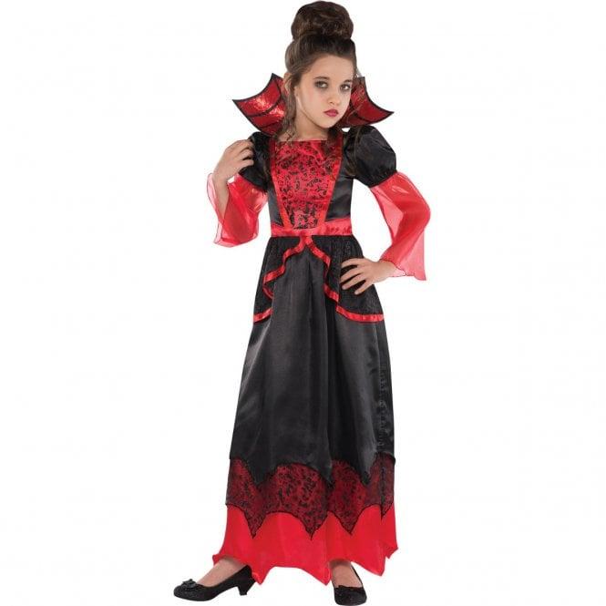 Vampire Queen - Kids Costume