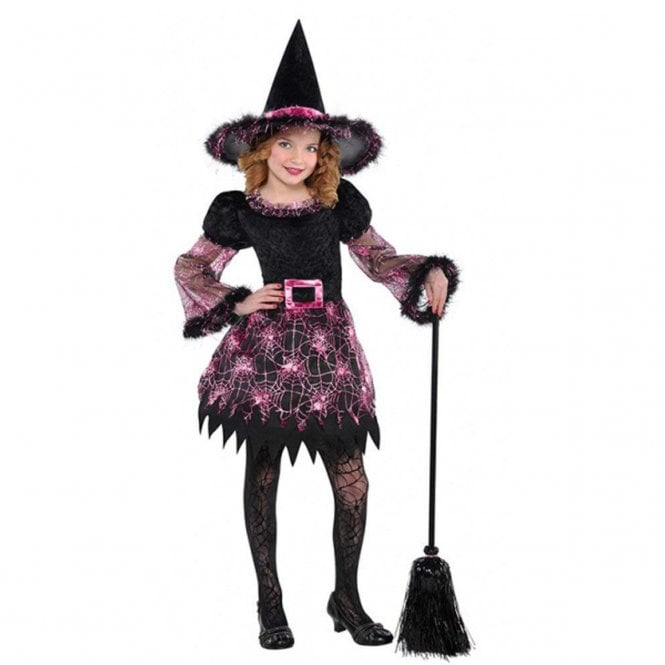 Darling Witch - Kids Costume