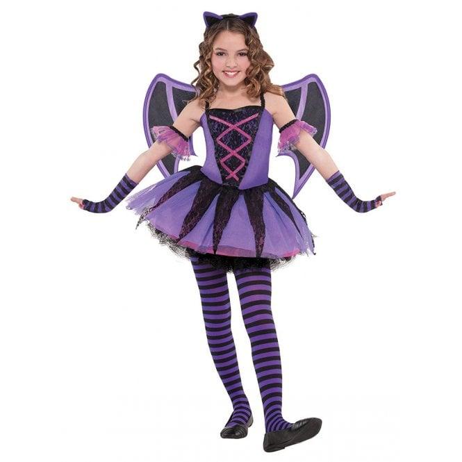 Ballerina Bat - Kids Costume