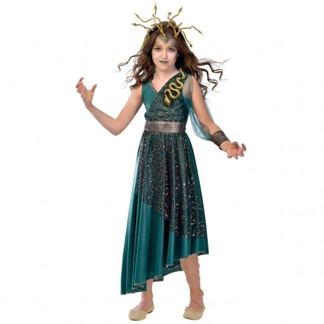 Medusa - Kids Costume