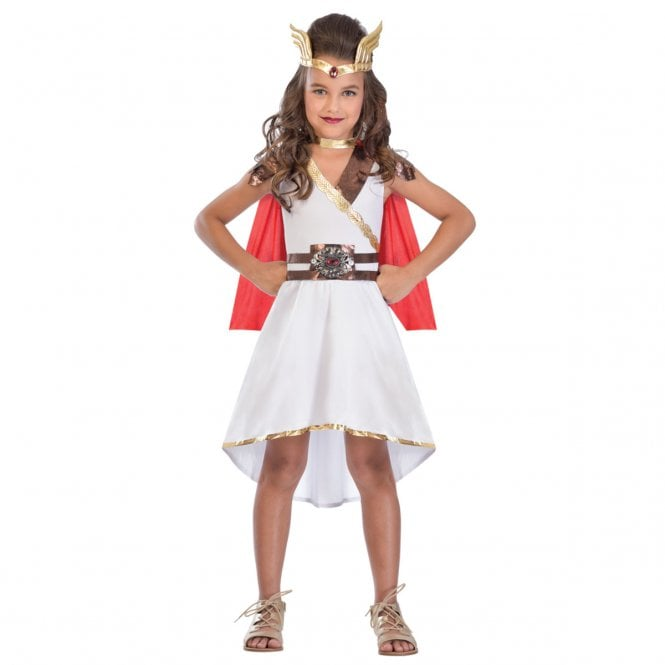 Goddess Princess - Kids Costume