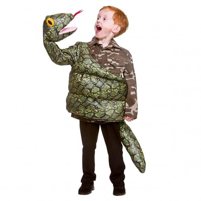 Snake - Kids Costume