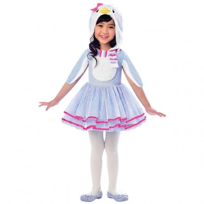 Blue Penguin - Kids Costume