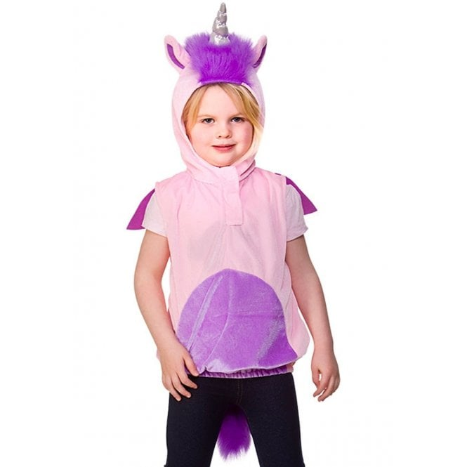 Unicorn Tabard - Kids Costume