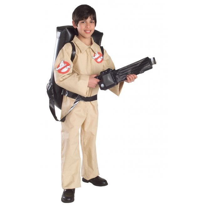 GHOSTBUSTERS Ghostbuster - Kids Costume