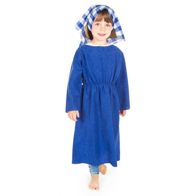 Mary (Nativity) - Kids Costume