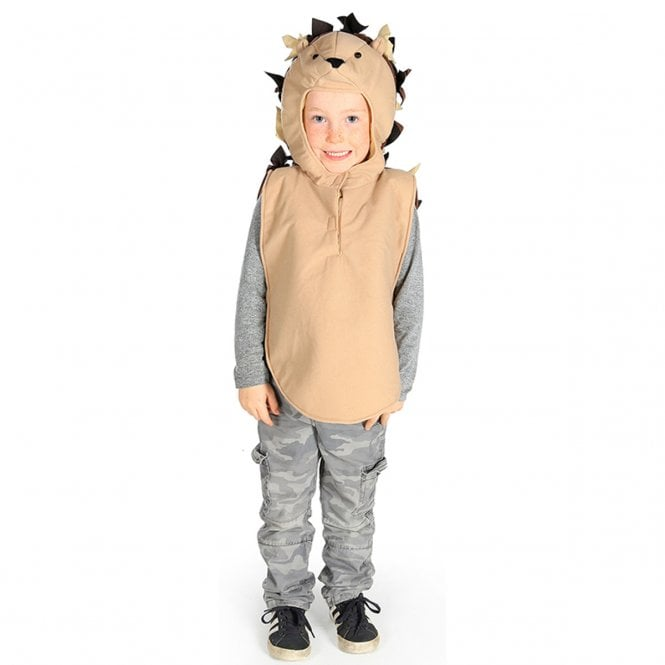 Hedgehog Tabard - Kids Costume