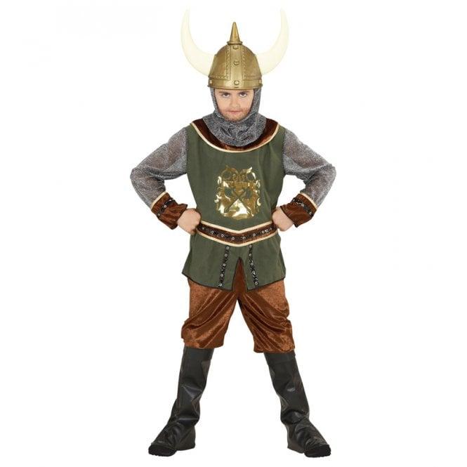 Viking - Kids Costume