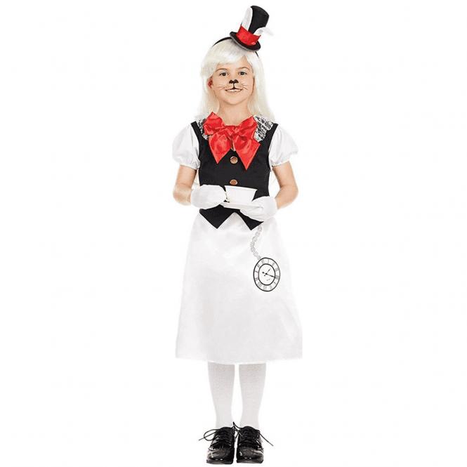 Miss Rabbit - Kids Costume