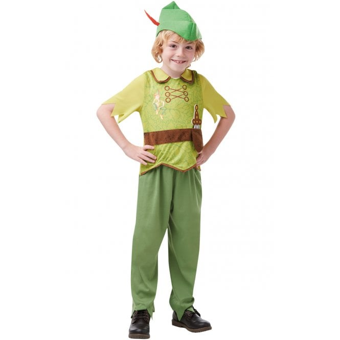 DISNEY Peter Pan - Kids Costume
