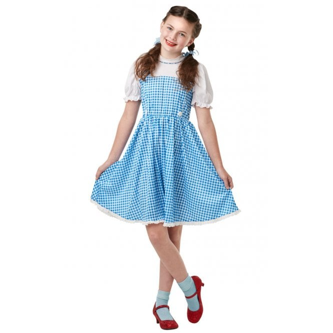 THE WIZARD OF OZ Dorothy - Kids Costume
