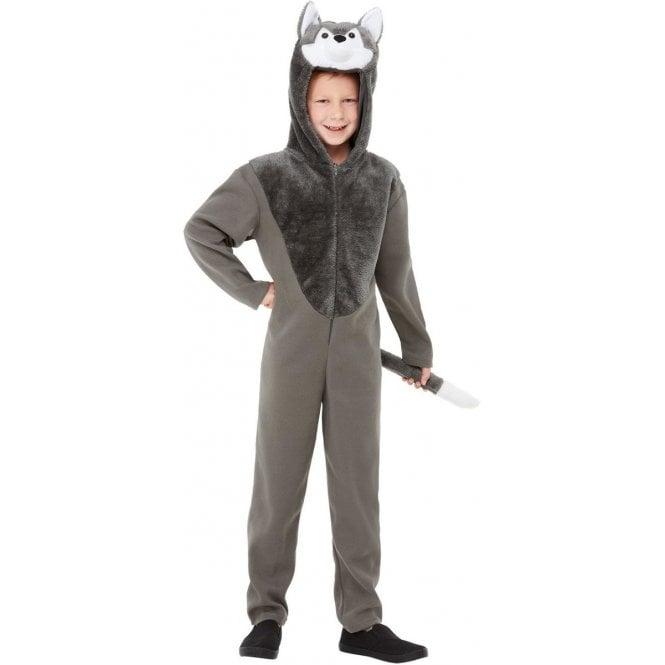 Wolf - Kids Costume