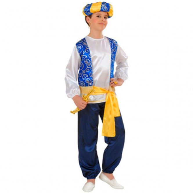 Arab Prince - Kids Costume