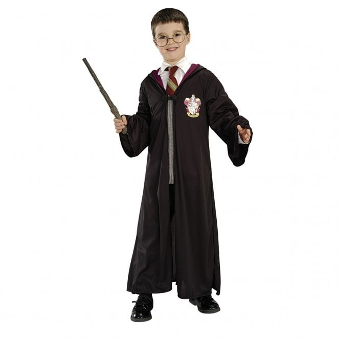 HARRY POTTER ~ Costume Kit - Kids Accessory Set