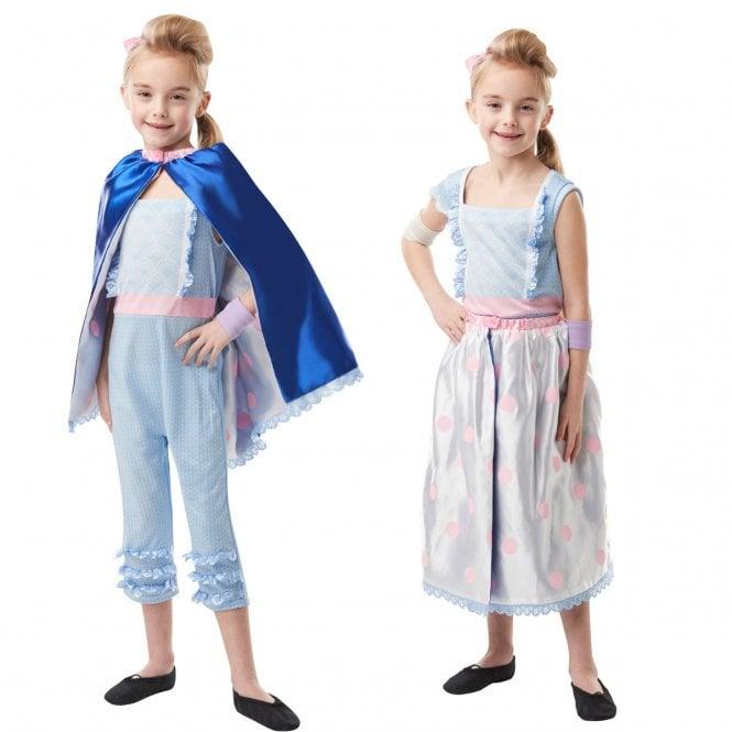 TOY STORY  (DISNEY PIXAR) ~ Bo Peep Deluxe (Toy Story 4) - Kids Costume