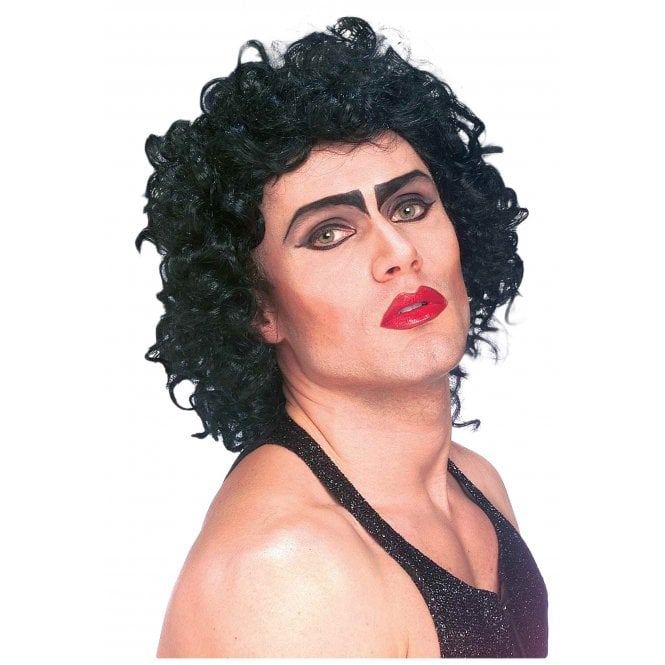 Frank 'n' Furter Wig (The Rocky Horror Picture Show™) - Adult Accessory