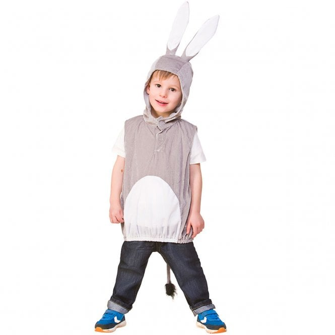 Donkey Tabard - Kids Costume
