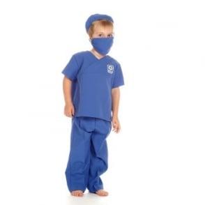 Medic or Doctor - Kids Costume
