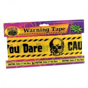 Warning Tape - Decoration