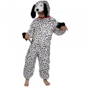 Dalmatian Dog - Kids Costume