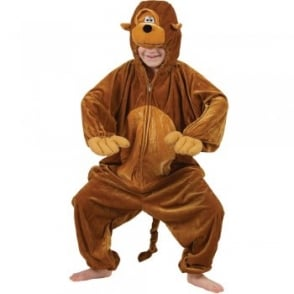 Monkey/Ape - Kids Costume