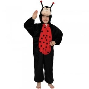 Ladybug or Ladybird - Kids Costume