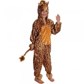 Giraffe - Kids Costume