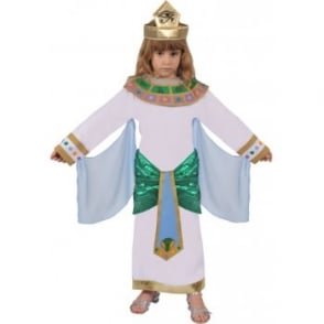Egyptian Girl - Kids Costume