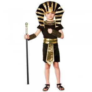 Egyptian Pharaoh - Kids Costume