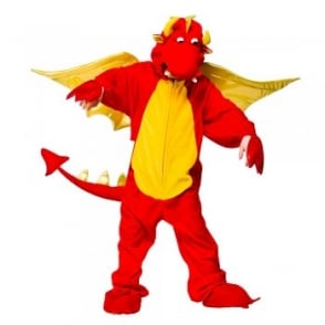 Dragon - Kids Costume