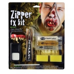 Zombie Zipper FX Kit - Accessory