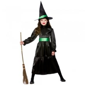 Wicked Witch - Kids Costume
