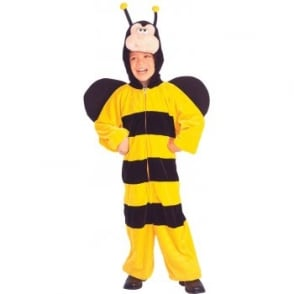 Bumble Bee Jumpsuit - Kids Costume