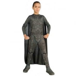 ~ General Zod - Kids Costume
