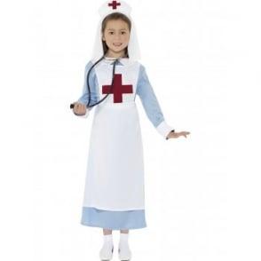 Nurse (WW1) - Kids Costume